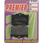PREMIER BRAKE PADS Performance Machine 4 Piston