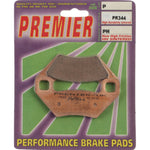 PREMIER BRAKE PADS FULL SINT ARCTIC CAT