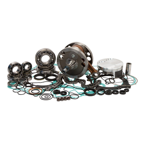 COMPLETE ENGINE REBUILD KIT SUZ RMZ 450 2008-2012