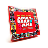 The Really Cheeky Adult Board Game (Only available in the UK)