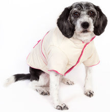 Load image into Gallery viewer, Double-Toned Jewel Pet Jacket