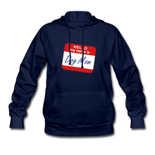 Load image into Gallery viewer, Dog Mom Women's Hoodie - Fur Baby Whims
