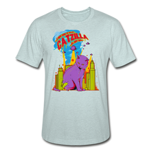 Load image into Gallery viewer, Catzilla Unisex T-Shirt - Fur Baby Whims