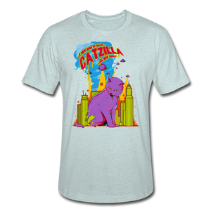 Catzilla Unisex T-Shirt - Fur Baby Whims