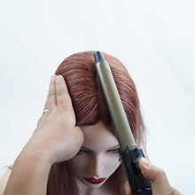 clip in hair piece for thinning hair