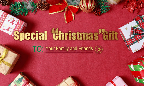 Special Christmas Gift