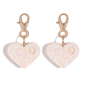 Heart Bestie Gift Set - shop and save with free shipping and free gifts with purchase only at blingsting.com