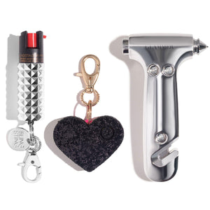 Wifey Safety Essentials - blingsting.com