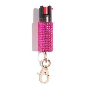 Sweetheart | Pepper Spray - blingsting.com