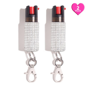 Trophy Wife | Pepper Spray - shop and save with free shipping and free gifts with purchase only at blingsting.com