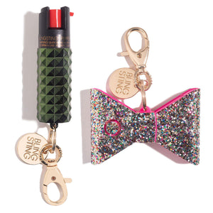 Cate Moss Bad to the Bow Gift Set - shop and save with free shipping and free gifts with purchase only at blingsting.com