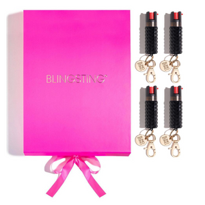 The Club Value Set - shop and save with free shipping and free gifts with purchase only at blingsting.com