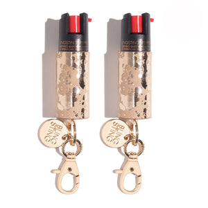 Vegan Cowgirl | Pepper Spray - shop and save with free shipping and free gifts with purchase only at blingsting.com