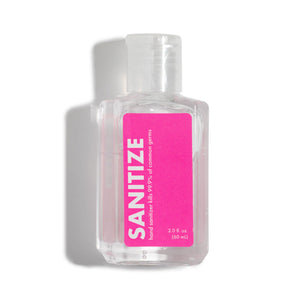 Hand Sanitizer - shop and save with free shipping and free gifts with purchase only at blingsting.com