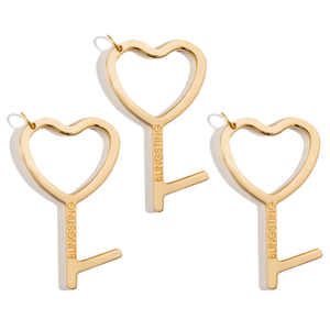 Luv Handle Gift Set - shop and save with free shipping and free gifts with purchase only at blingsting.com