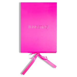 Blingsting Self Defense Accessories Hot Pink Gift Box