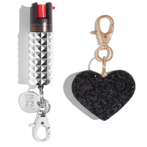 Wifey Self Defense Set - shop and save with free shipping and free gifts with purchase only at blingsting.com