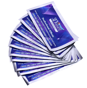 Crest 3D White Luxe Professional Effects - 10 Pouches 20 Strips