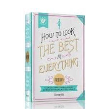 BENEFIT how to look the best at everything kit in medium