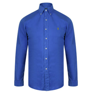 POLO by Ralph Lauren button down collar shirt - Celebrity Smile