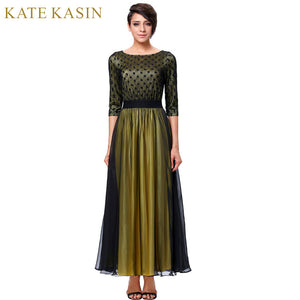 Kate Kasin formal designer dress - Celebrity Smile