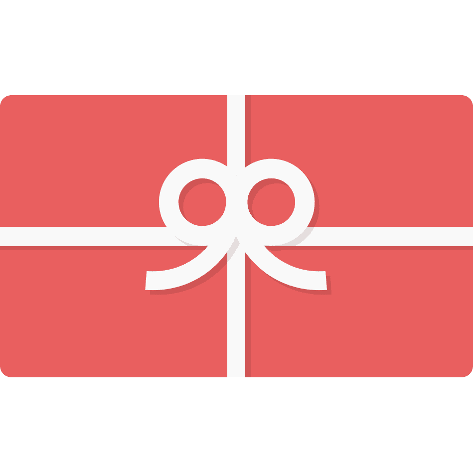 Gift Card $10.00 USD Gift Card