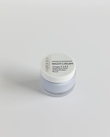 Advanced Hydration for Face & Neck - Night Cream