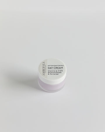 Antioxidant Shield - Day Cream