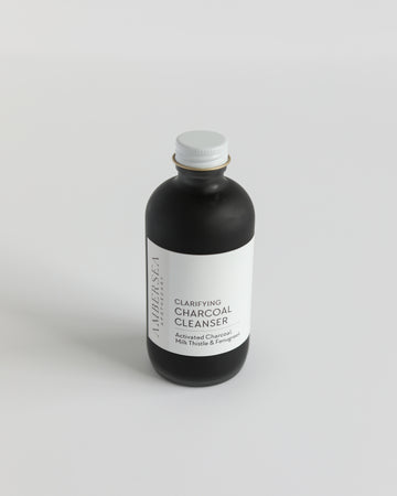 Clarifying Charcoal Cleanser
