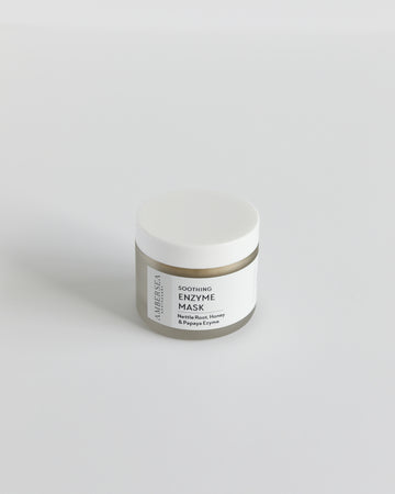 Calming Enzyme Mask