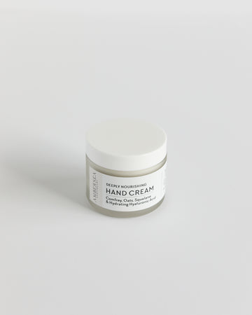 Deeply Nourishing Hand Cream