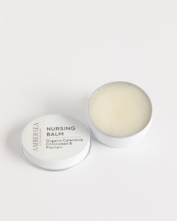 Soothing Nursing Balm