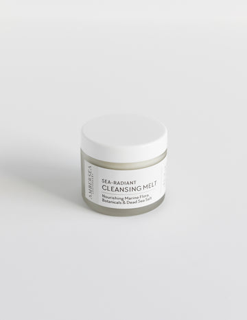 Sea-Radiant Cleansing Melt