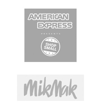 Mik Mak / Amex Collaboration
