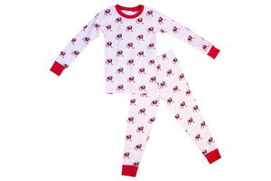 Unisex Georgia PJ's - Wes and Willy Brand