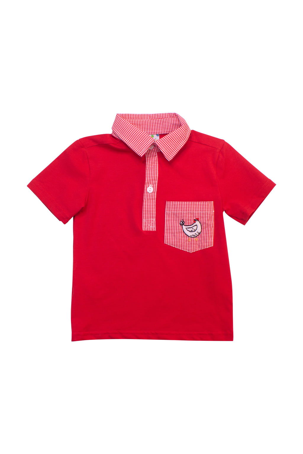 Boys Chicken Shirt Only
