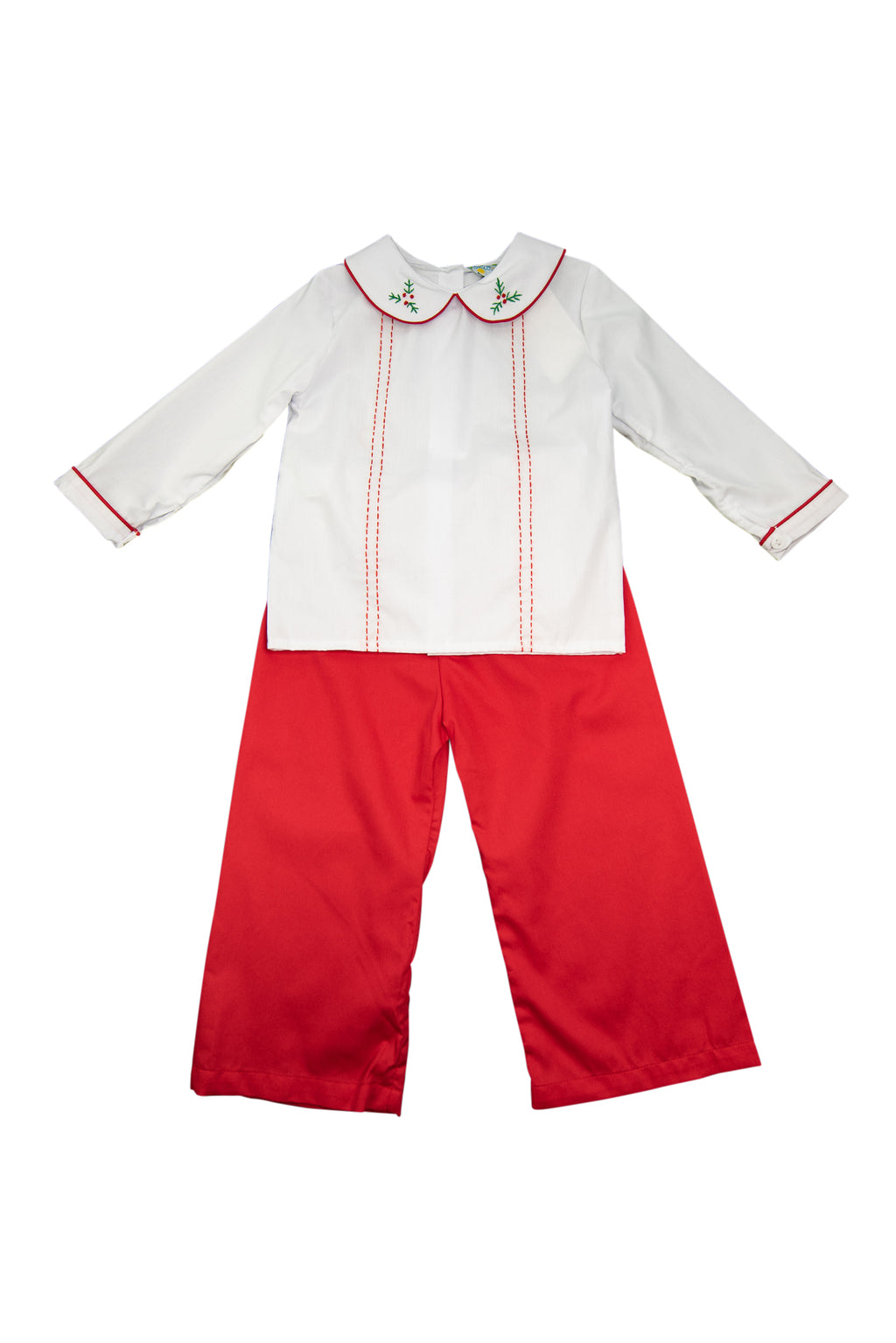 Boys Holly Pants Set