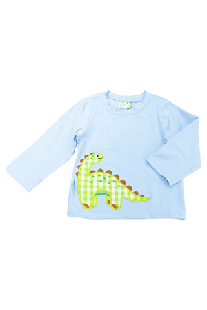Boys Dinosaur Shirt
