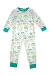 Boys DIno Pajama Pants Set