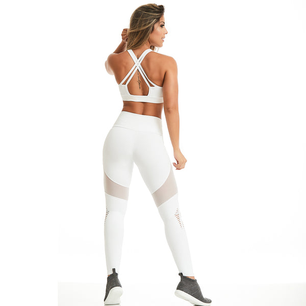 Legging Powerful CajuBrasil