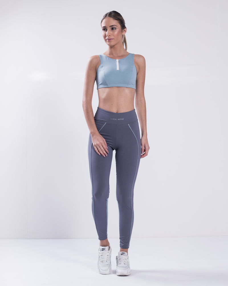 Labellamafia Crop Top