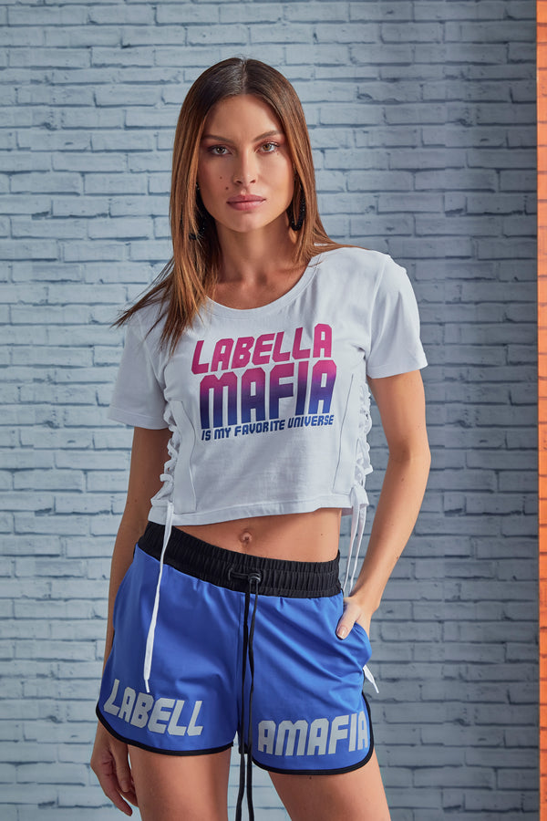 Labellamafia Shorts