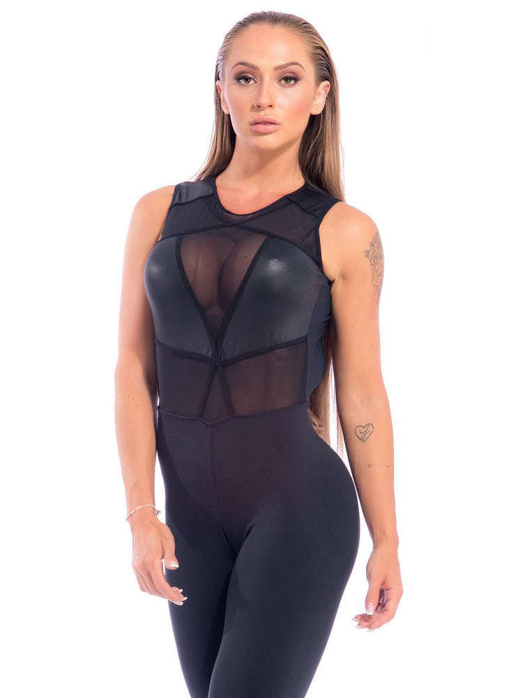 Superhot Jumpsuit