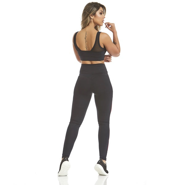 Legging Determined CajuBrasil