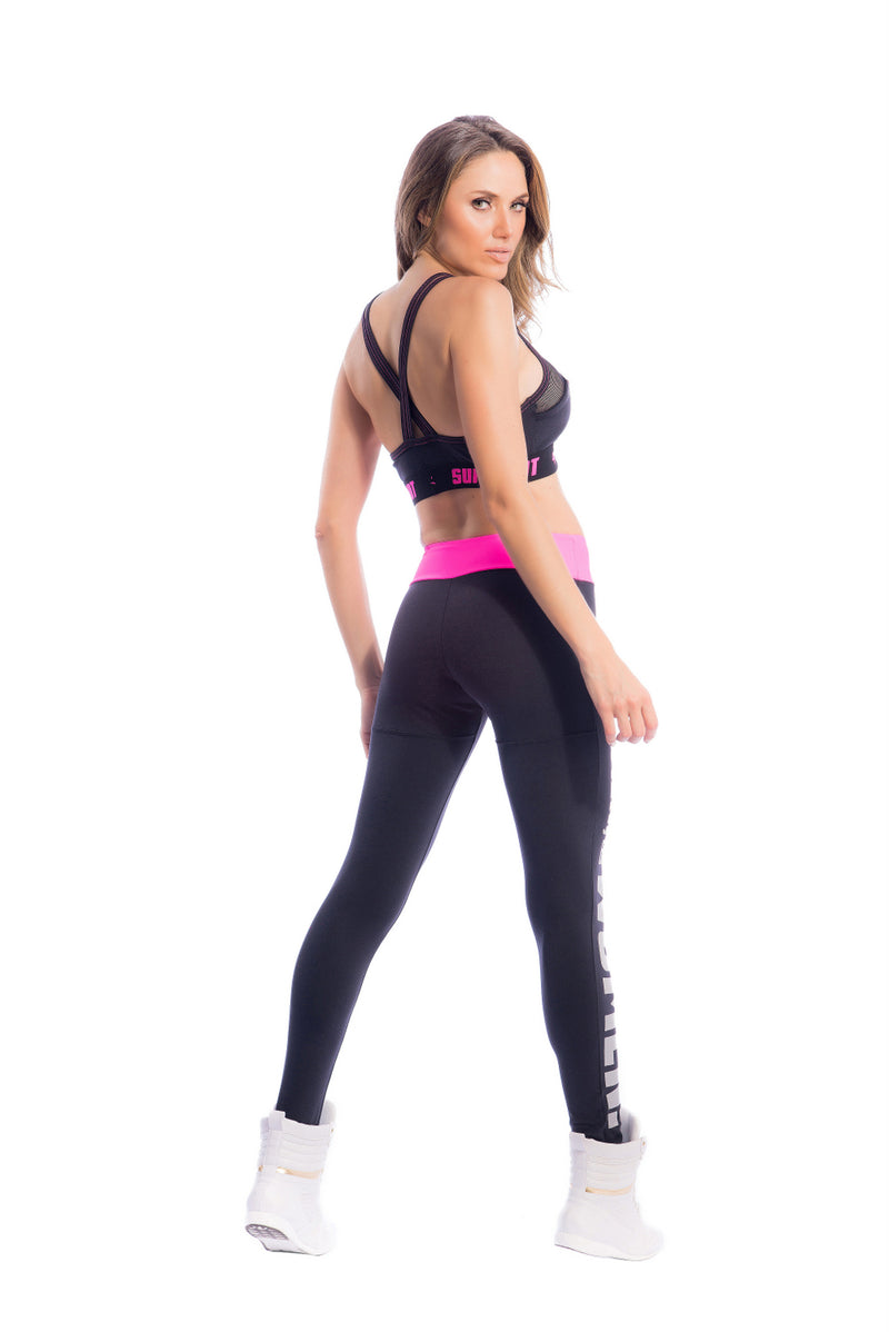 Superhot Legging