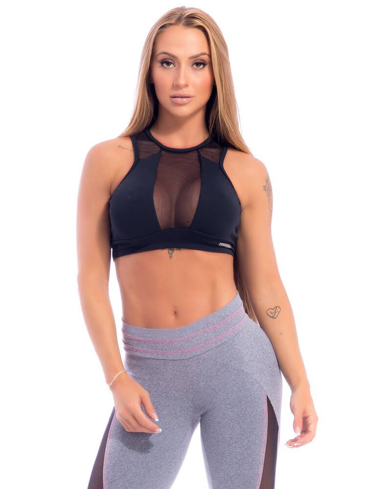 Superhot Fitness Bra