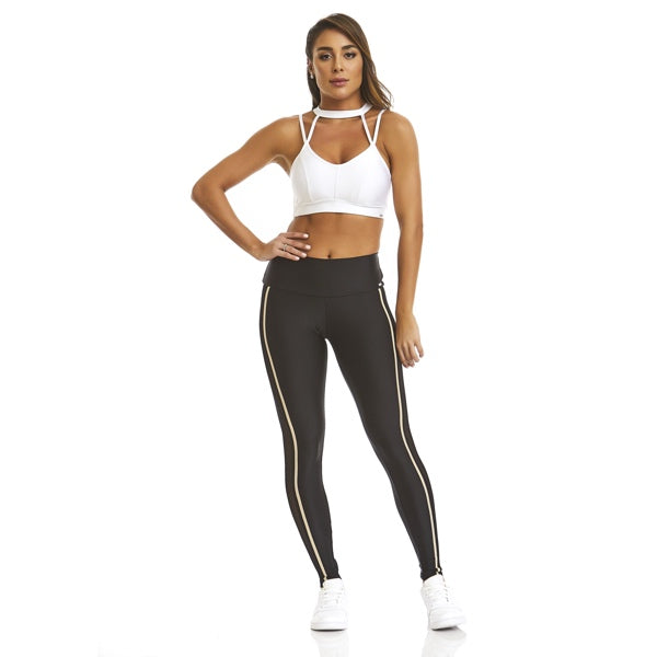Fitness Bra Strong CajuBrasil