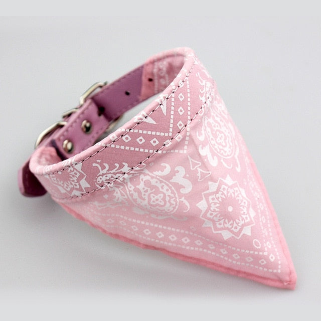 Bandana Pet Neckerchief Collar - Pet Gear Solutions