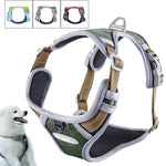 Reflective Dog Harness - Pet Gear Solutions
