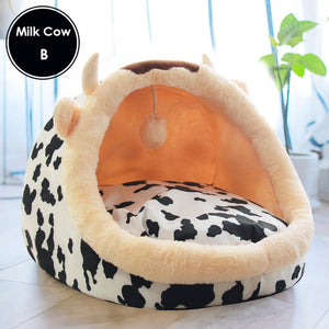 Printed Pet Bed - Pet Gear Solutions